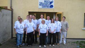 Salesforce Volunteers