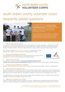 volunteercorpFAQ 1