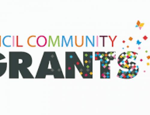 New Grant scheme for Community Groups!