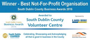 South Dublin County Volunteer Centre