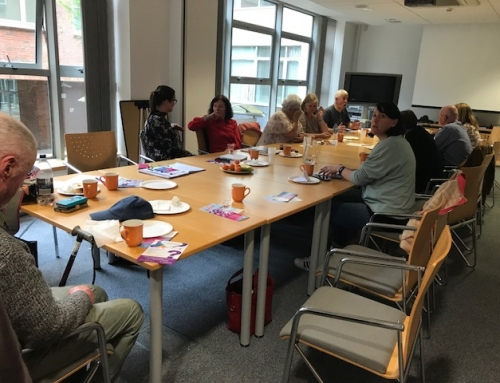 Tuesday: Volunteer Managers Forum