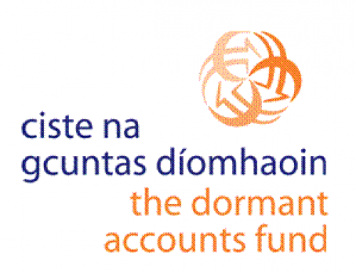 Dormant accounts funding for 8 new volunteer centres!