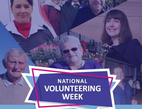 National Volunteering Week 2019 Celebrates Diversity in Volunteering
