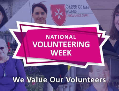 Anchors Aweigh on National Volunteering Week 2019!